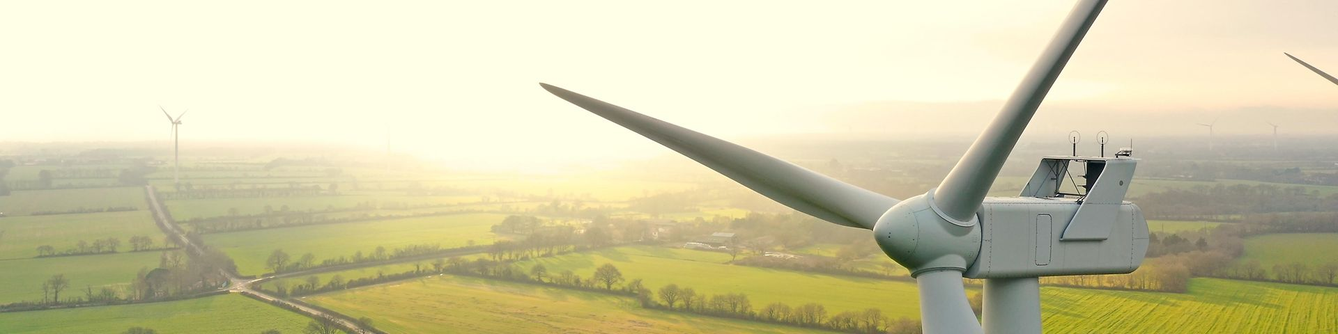 Windkraft Energie Ökostrom